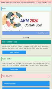 Prediksi soal unbk smk 2019. Contoh Soal Akm Matematika Smp Terbaru 2019