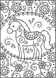 Small Picture Free Coloring Pages Animals Monkey and Animal