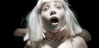 the disturbing message behind sia s s chandelier elastic heart