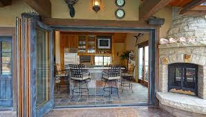 considering indoor outdoor fireplace fireplace design ideas throughout double sided designs 17