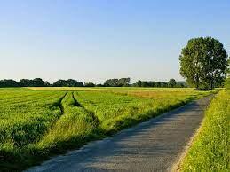 Background Pemandangan Keren - Road ...