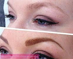 Make Up Obočí Poprášení Popis Vybavení Vlastností A Recenzí