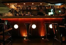 Restaurant bar lighting Led Light Strip Birddog Lighting Blog Led Rope Light Basics For Bars And Restaurants Birddog Lighting Blog