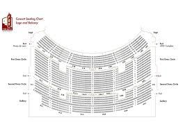 Fox Theater Atlanta Seating Chart With Seat Numbers Beacon Theater Seat Online Charts Collection