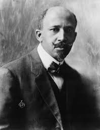 w e b du bois marcus garvey and the resurgency of the radical w e b dubois in 1918