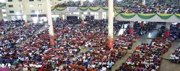 Top 10 Churches in Nigeria - Biggest Churches in Nigeria and their Capacity