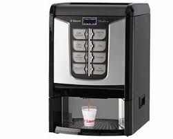 Coffee And Hot Chocolate Vending Machines New Saeco Phedra Is An Automatic Office Beverage Machine One Touch