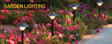 flower bed lighting. Flower Bed Lighting