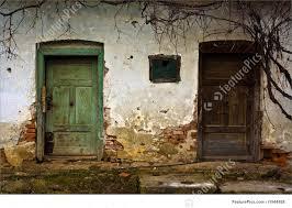 Old Doors Old Doors Picture