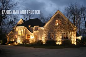 Carlsbad Electrician Electrical Contractors Chaney Electric - Exterior residential lighting