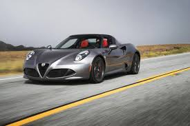 italian sports cars 2017. described by autoblog as \u201cthe purest and prettiest sports car on the market,\u201d 2017 alfa romeo 4c is inarguably an italian beauty. a sleek 2,465 pounds, cars p