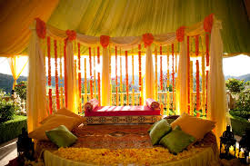 Small Picture Indian Home Wedding Decor Decoration Ideas Collection Photo And