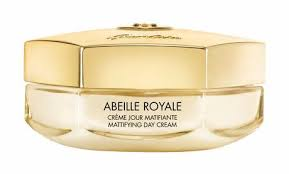 <b>Guerlain Abeille Royale</b> Mattifying Day Cream в 2020 г | Крем, Лицо ...