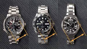 The ULTIMATE Watch Size Guide [COMPLETE] • The Slender Wrist