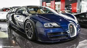 The bugatti veyron 16.4 grand sport vitesse is a targa top version of the veyron super sport. Unique Blue Carbon Bugatti Veyron Super Sport Sold In Dubai Gtspirit