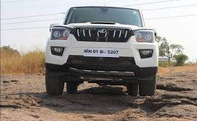 Off Road Suvs In India Under Lakhs