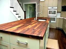comfortable sealing butcher block countertops for stain for butcher block countertop together with can i stain