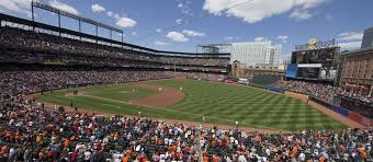 Baltimore Orioles Tickets Seatgeek