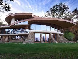 robert oshatz architect – wisconsin residence