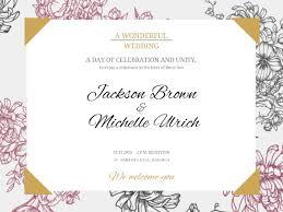 Wedding Card Maker Create Custom Photo Cards Online Fotor