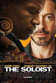 the soloist part ii psychology today  a few forgivable missteps and obligatory dramatizations the soloist portrays schizophrenic nathaniel ayers or as he prefers it nathaniel anthony