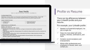 Resume Professional Services Linkedin Profile Writing Services Professional Resume