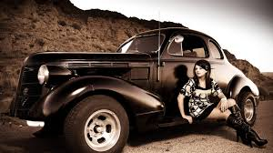hd photography vintage cars. Fine Cars Girl And Vintage Car Wallpaper HD In Hd Photography Cars I