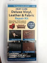 leather furniture repair kit
