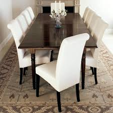 high end dining furniture. Chairs Hostess Dining High Back Chair White And Rectangel End 4 Table Furniture L