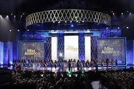 Miss America Parade Seating Chart Miss America Leaving Atlantic City Again Miss America