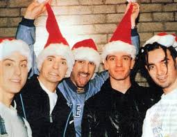 merry christmas and happy holidays nsync. Plain Happy NSYNC  Merry Christmas Happy Holidays Videoclip In Christmas And Nsync