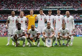 เปิดสาเหตุเพราะอะไรแท็คติกกองหลังสามคน ถึงพาทีมชาติอังกฤษ  โชว์ฟอร์มดีในฟุตบอล ยูโร 2020