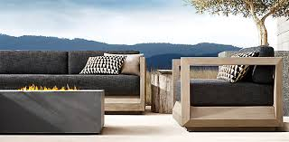 outdoor furniture restoration hardware. Wonderful Furniture Paloma Teak Collection And Outdoor Furniture Restoration Hardware