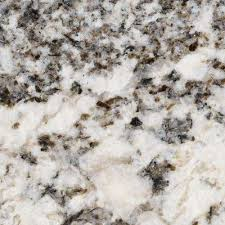 3 in x 3 in granite countertop sample in chesapeake blue