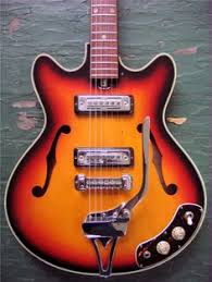 teisco hollow body wiring diagram telestar teisco hollowbody 335 style vintage 60s cool ese teisco 60s hollow body 97 ford explorer headlight switch wiring diagram