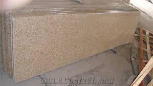 half bullnose granite countertop g682 yellow granite countertop