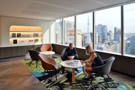 home office fitout. FDC Completes Fitout Of CBRE\u0027s Head Office Home