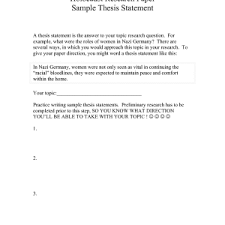 thesis statement for friendship essay english books slide college examples of a thesis statement in an essay essay on holocaust persuasive essay hunting writing