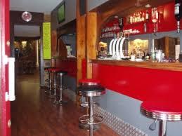 Webcam Bordeaux : Bar chez le pat avenue de bordeaux rodez night