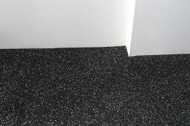 image of rubber flooring tiles ideas
