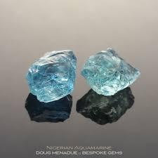 Aquamarine Price Chart Bespoke Gems Gem Rough Aquamarine
