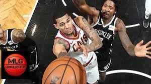 Cleveland Cavaliers vs Brooklyn Nets ...
