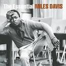 The Essential Miles Davis Plus [CD & DVD]