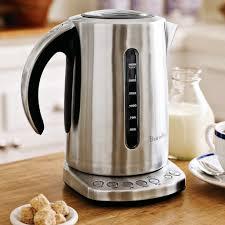breville electric tea kettle. Beautiful Electric Breville VariableTemperature Tea U0026 Coffee Kettle To Electric