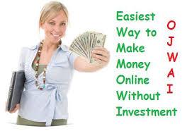 Easiest Online Jobs Easiest Way To Earn Money From Online