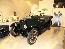 The last known surviving 1919 Lone Star. - Picture of Dick's Classic ...