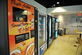 Hot Dog Vending Machine For Sale Cool 48 Random Food Vending Machines That Actually Exist