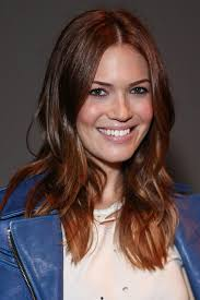 MANDY MOORE at Billy Reid Spring Fashion Show - MANDY-MOORE-at-Billy-Reid-Spring-Fashion-Show-in-New-York-1