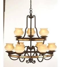 antique copper chandelier 2 linen 9 light inch antique copper chandelier ceiling light arabella antique copper