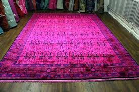 hot pink rug area rugs for nursery ruger lc380